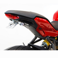 17-19 Ducati Supersport...