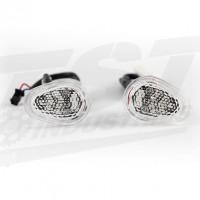 15-20 Yamaha R3 TST GTR LED...