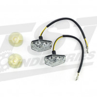 TST Industries LED Front...