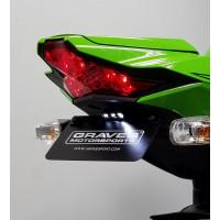 16-21 Kawasaki Ninja ZX10R...