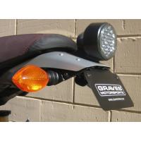 16-20 Yamaha XSR900 Graves...