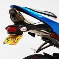 07-12 Honda CBR 600RR...