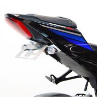 17-19 Suzuki GSXR1000...