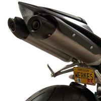 07-08 Yamaha YZF R1...