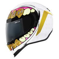 Icon Airform Helmet Grillz...