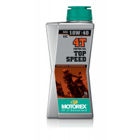 Motorex Top Speed 4T...