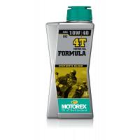 Motorex Formula 4T...