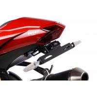 Ducati Streetfighter 848...