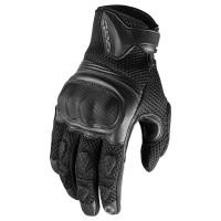 EVS Assen Air-Mesh Leather...