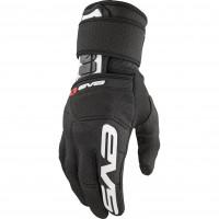 EVS Wrister Gloves Black