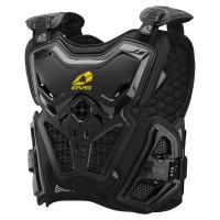 EVS F2 Roost Deflector Black