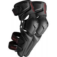 EVS Epic Knee Pads Black