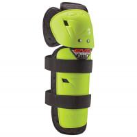 EVS Option Knee Pads Hi-Viz