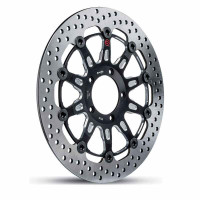 Triumph Brembo Groove Brake...