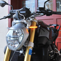 15-20 BMW R1200R/RS New...
