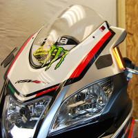 Aprilia RSV4 New Rage...