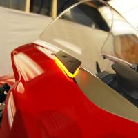 Ducati Panigale V2 New Rage...