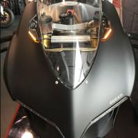 Ducati 1199 Panigale New...