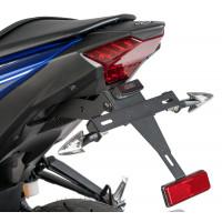 15-19 Yamaha YZF R3 Puig...