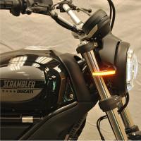 Ducati Scrambler Cafe...