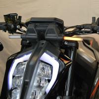 KTM 790/890 Duke New Rage...