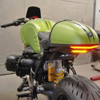 BMW R Nine T New Rage...
