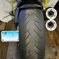 Ducati Diavel New Rage...