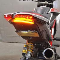 Ducati Hypermotard 821/939...
