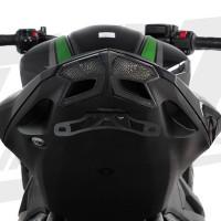 2016 Kawasaki Z800 TST...