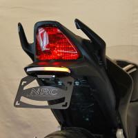 11-20 Honda CBR250R/CBR300R...