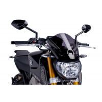 14-16 Yamaha FZ-09 Puig NNG...