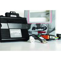 16-20 Yamaha XSR 900 Rapid...
