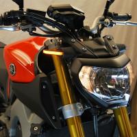 14-16 Yamaha FZ-09/MT-09...