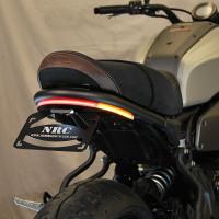 Yamaha XSR 700 New Rage...