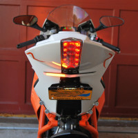 KTM RC8 New Rage Cycles...