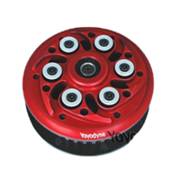 Ducati Yoyodyne Slipper...