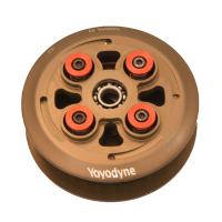 15-20 Yamaha R3 Yoyodyne...