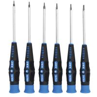 JET Tools 6 Piece Precision...