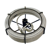 JET Tools 66 Foot Cable...