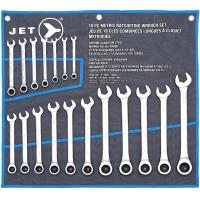 JET Tools 18 Piece Metric...