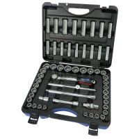 JET Tools 55 Piece 1/2 Inch...