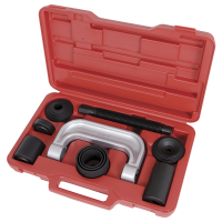JET Tools 4-In-1 Ball Joint...