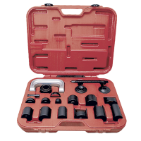 JET Tools Ball Joint Master...