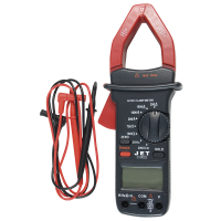 JET Tools Digital Clamp Meter