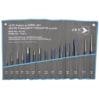 JET Tools 14 Piece Punch...
