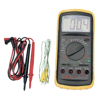 JET Tools Digital Multimeter