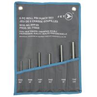 JET Tools 6 Piece Roll Pin...