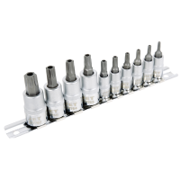 JET Tools 10 Piece 1/4 And...