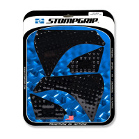09-12 BMW F800GS Stompgrip...