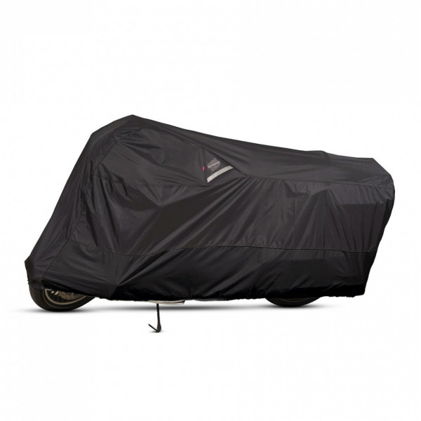 Yamaha MT-09 Tracer Oxford Motorcycle Cover Waterproof Motorbike White Black